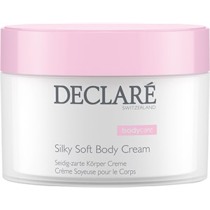 Declaré - Body Care - Körper Creme Silky Soft Body Cream