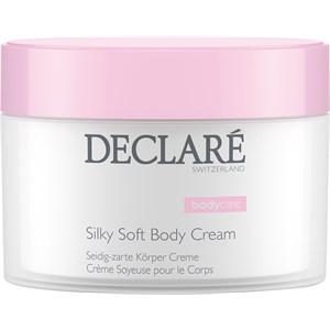Declaré - Body Care - Crema corporal Silky Soft Body Cream