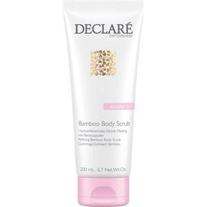 Declaré - Body Care - Körper Peeling Bamboo Body Scrub