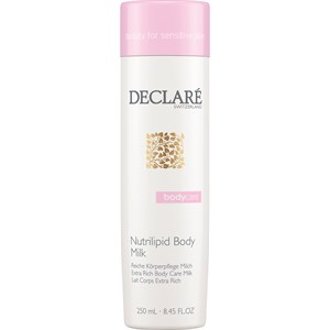 Declaré - Body Care - Körperpflege Milch Nutrilipid Body Milk