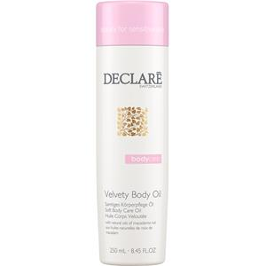 Declaré - Body Care - Body Care Oil Velvety Body Oil
