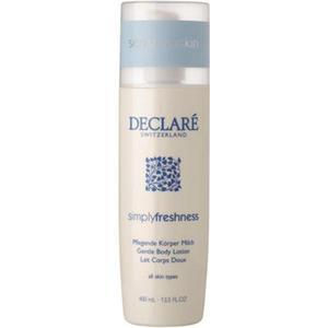 Declaré - Body Care - Simplyfreshness Körpermilch