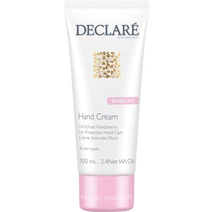 Declaré - Body Care - UV Protection Hand Cream