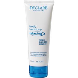 Declaré - Body Harmony Energizing - Relaxing Hautglättende Handpflege