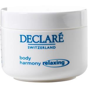 Declaré - Body Harmony Relaxing - Relaxing Luxury Body Cream