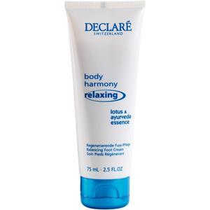 Declaré - Body Harmony Relaxing - Relaxing Regenerierende Fußpflege