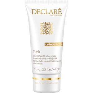 Declaré - Caviar Perfection - Instant Facelift Mask