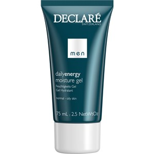 Image of Declaré Herrenpflege Daily Energy Daily Energy Moisture Gel 75 ml