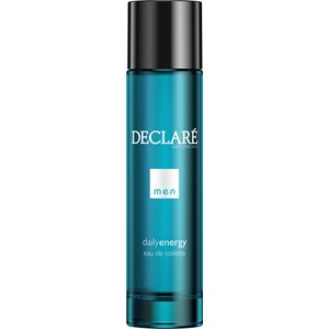 Image of Declaré Herrenpflege Daily Energy Eau de Toilette Spray limited Edition 30 ml