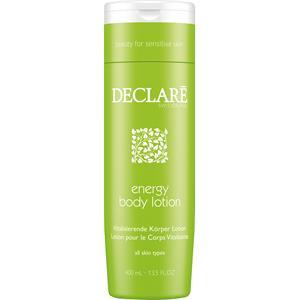Declaré - Energy - Body Lotion