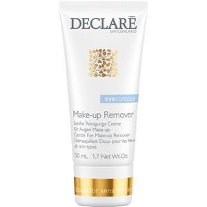 Declaré - Eye Contour - Sanfte Reinigungs Creme für Augen Make-up