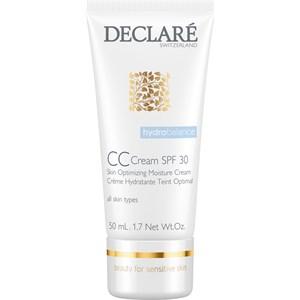 Declaré - Hydro Balance - CC Cream SPF 30