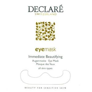 Declaré - Masks - Immediate Beautifying Eye Mask