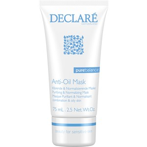 Declaré - Pure Balance - Anti-Oil Mask