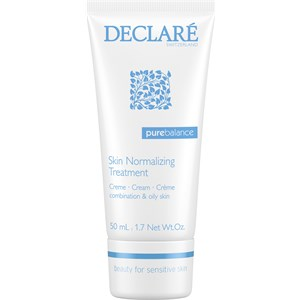 Declaré - Pure Balance - Skin Normalising Treatment Cream
