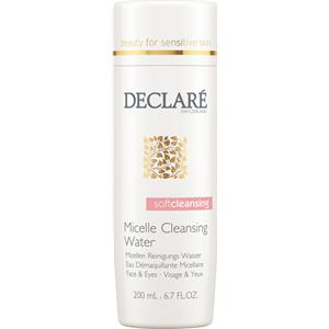 Declaré - Soft Cleansing - Micelle Cleansing Water