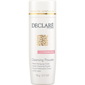 Declaré - Soft Cleansing - Mild Cleansing Powder
