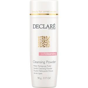 Declaré - Soft Cleansing - Mild Cleansing Powder