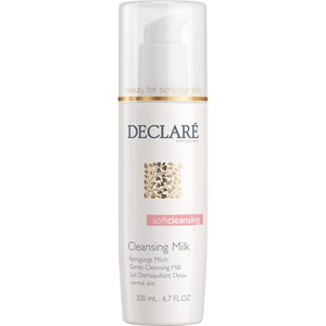 Declaré - Soft Cleansing - Cleansing Milk