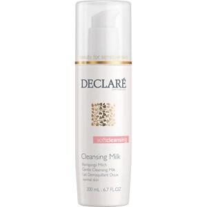 Declaré - Soft Cleansing - Reinigungsmilch