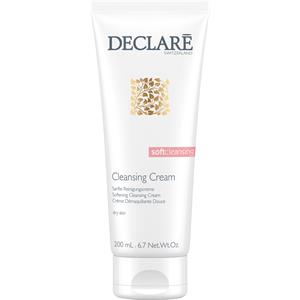 Declaré - Soft Cleansing - Gentle Cleansing Cream