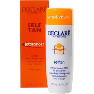 Declaré - Sun Sensitive - Jetbroncer Sunless Facial Tanning Lotion