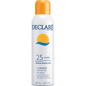Declaré - Sun Sensitive - Sun Sensitive Anti-Wrinkle Sun Spray
