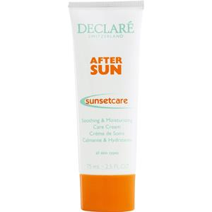 Declaré - Sun Sensitive - Sunset Care Soothing & Moisturizing Care Cream