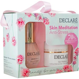 declare-pflege-stress-balance-geschenkset-skin-meditation-50-ml-anti-irritation-serum-50-ml-1-stk-