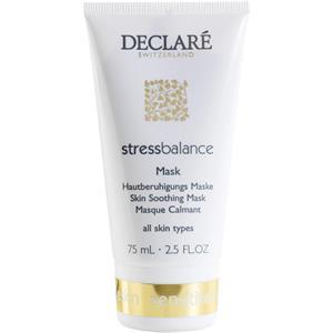 Declaré - Stress Balance - Maschera rilassante per la pelle