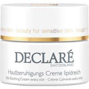 Declaré - Stress Balance - Hautberuhigungscreme lipidreich
