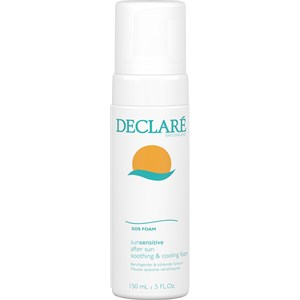 Declaré - Sun Sensitive - After Sun Soothing & Cooling Foam