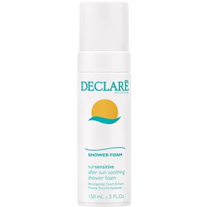 Declaré - Sun Sensitive - After Sun Soothing Shower Foam