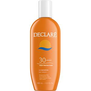 Declaré - Sun Sensitive - Sun Lotion SPF 30
