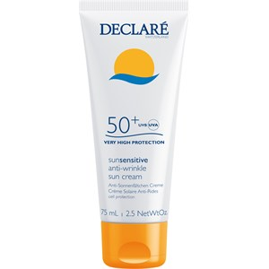 Declaré - Sun Sensitive - Sun Sensitive Anti-Wrinkle Sun Cream
