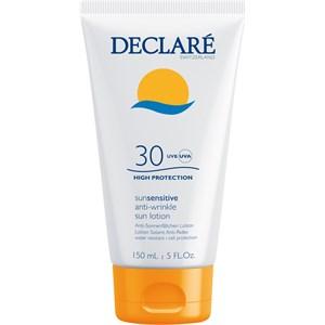 Declaré - Sun Sensitive - Sun Sensitive Anti-Wrinkle Sun Lotion