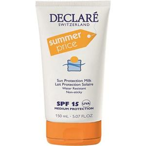 Declaré - Sun Sensitive - Sun Sensitive Protection Milch SPF 15
