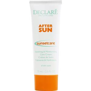 Declaré - Sun Sensitive - Sunset Care Soothing & Moisturizing Care Cream