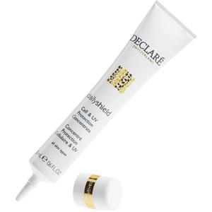 Declaré - UV Control - Daily Shield Cell & UV Protection Concentrate
