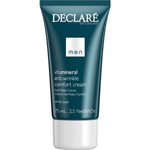 Declaré - Vita Mineral for Men - 24h Anti-Wrinkle Comfort Cream
