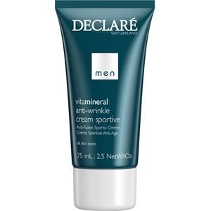 Declaré - Vita Mineral for Men - Anti-Wrinkle Cream Sportive
