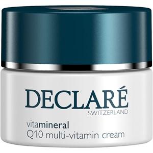 Declaré - Vita Mineral for Men - Q10 Multivitamin Cream