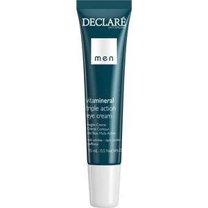 Declaré - Vita Mineral for Men - Triple Action Eye Cream