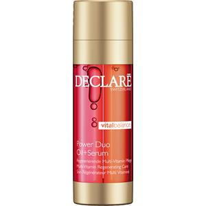 Declaré - Vital Balance - Power Duo Oil + Serum