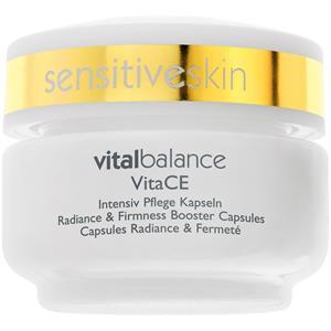 Declaré - Vital Balance - VitaCE Intensiv Pflege Kapsel