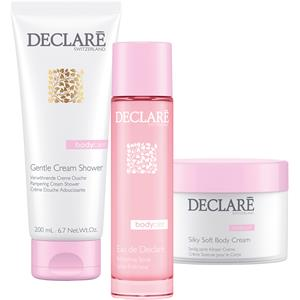 Declaré - Body Care - Body Care Set
