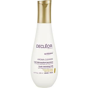 Decléor - Aroma Cleanse - Lait Démaquillant Jeunesse