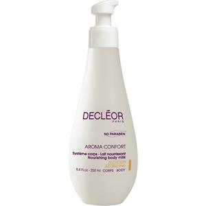 decleor-korperpflege-aroma-confort-systeme-corps-lait-nourrissant-250-ml