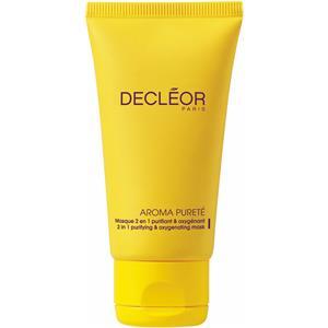 Decléor - Aroma Pureté - Masque 2en1 Purifiant & Oxygénant
