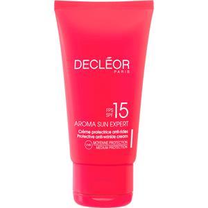 Decléor - Aroma Sun Expert - Crème Protectrice Anti-Rides